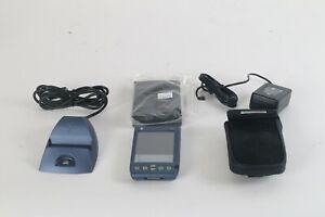Handspring Visor Prism Expandable Handheld Computer Palm Pilot W/ Accessories