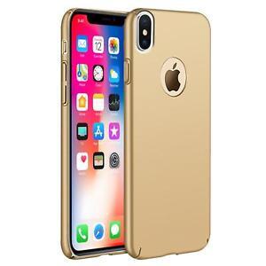 coque protection rigide iphone xs