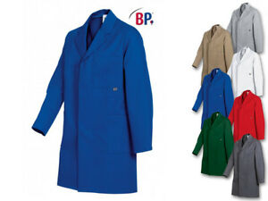 Kleidung Bp Arbeitsmantel 1302 700 Herrenmantel Kittel Mantel Arbeitskittel Gr 44-66 So Effektiv Wie Eine Fee