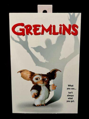 Gremlins Ultimate Action Figure Gizmo Neca