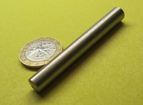 """3 Pcs Stainless Steel Taper Pin No 6 .341 Large End x .289 Small End x 2.50/"""" L"""