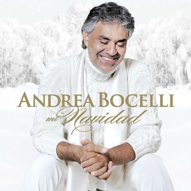 BOCELLI ANDREA - MI NAVIDAD(MY CHRISTMAS)