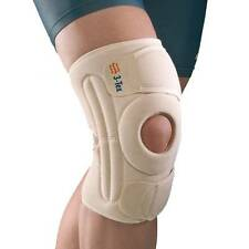 03465a1df4 item 4 Wraparound Knee Support With Stability Straps (One size fits all)  Black or Beige -Wraparound Knee Support With Stability Straps (One size  fits all) ...