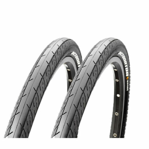 """1Pair Maxxis Detonator Tyres 26x 1.0//1.25//1.5/"""" for Road Bike Durable Style 2pc"""