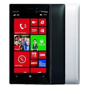 Nokia 928 lumia 32gb verizon wireless 4g lte windows for Window 4g mobile
