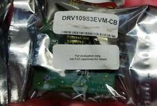 Ti Spins Motors Drv8x Evaluation Kit Texas Instrument Drv10983evm Hpa665 001