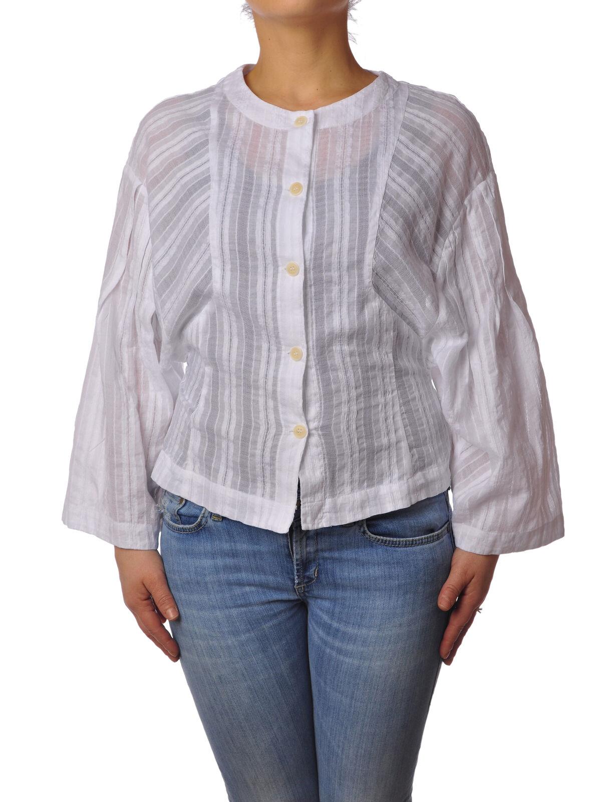 Garage Nouveau - Shirts-Shirts - Woman - White - 4976027B183859