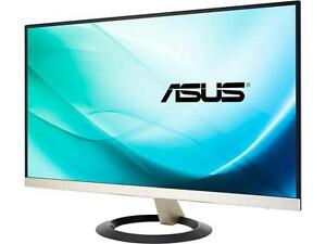 ASUS VZ239H Frameless 23�? 5ms (GTG) IPS Widescreen LCD/LED Monitors, HDMI 19...