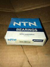 Insert Bearing NTN Standard Bore FACTORY NEW! NPS111RRC