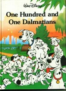 101-Dalmatians-Disney-Classic-Series-by-Walt-Disney-Book-The-Fast-Free