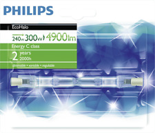 Artikelbild Philips ECOHALO STAB 240W R7S 118mm Halogen-Stablampe 240 Watt 4.900 Lumen