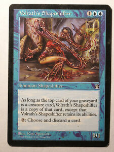 Volrath-039-s-Shapeshifter-Mtg-Magic-English