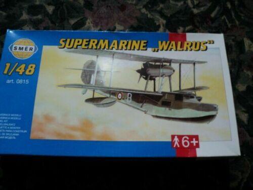 40mm Scale Resin CAPTAIN WALRUS Unassembled Unpainted R249-48