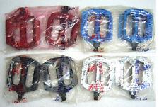 "NOS BMX Old school SR Pedal 1/2"" MP 470 Japan for se kuwahara rl sugino sr Crank"