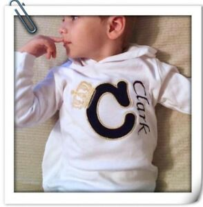 Personalised-Baby-Kids-Boy-Girl-Clothes-Hoodie-Jumper-Blouse-Name-Christmas-Gift