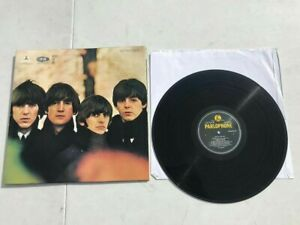 Beatles-for-Sale-Vinyl-Record-2012-Limited-Edition-Re-Pressing