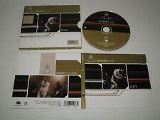 SIMPLE MINDS/CRY(EAGLE/EAGLT196)CD ALBUM
