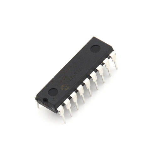 IC MICROCHIP DIP-18 PIC16F628A PIC16F628A-I//P Microchip Electronic Component XS