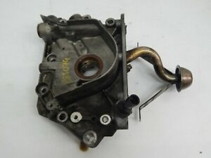 Opel-Omega-B-V6-2-6-Y26SE-132KW-Bomba-de-Aceite-09230987-Tubo-Aspiracion-283074