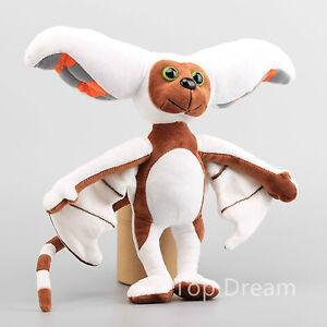 The-Last-Airbender-Resource-12-039-039-Momo-Avatar-Bat-Soft-Stuffed-Plush-Doll-Toy-NEW