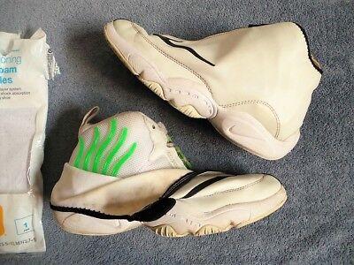 Nike Air Zoom Flight 98 il guanto Gary Eugene Payton GP SZ 11 OG Originale Vintage 1998 | eBay