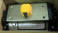Radius Ad 005 Double Acting Pneumatic Actuator