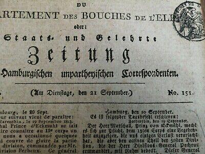 1813 151 / Barfur Ornain Wolf / Hofwil / Koblenz