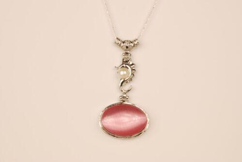 cadena collar piedras malla 3 preciosas con Colgante de Conmigo de Ns10050 de mm de 5qwg58YB