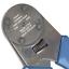 Deutsch Crimping Tool CT4-8 4-Way Indent closed barrel terminals 14-18AWG