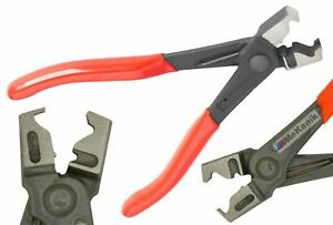 Hose-Clip-Pliers-Click-R-Type-Collar-Clamp-Swivel-Drive-Shafts-Angle-Clamp-CV