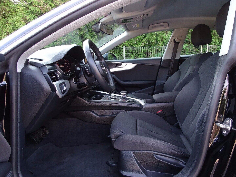 Audi A5 2,0 TFSi 190 Sport Sportback S-tr. - billede 5