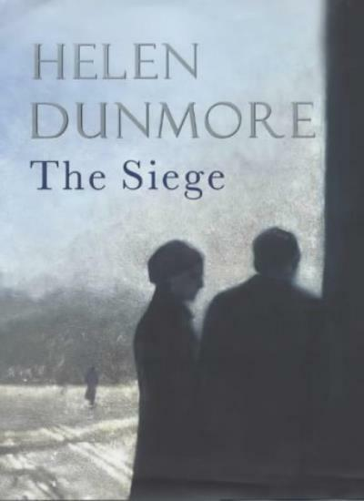 The Siege By Helen Dunmore. 9780670897186