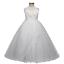 US-STOCK-Flower-Girl-Dress-Princess-Formal-Graduation-Bridesmaid-Gown-O99 thumbnail 16