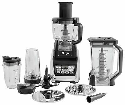 Nutri Ninja BL682UK2 3 in 1 Variable