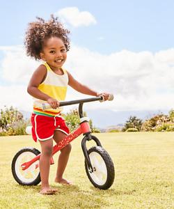 2f7c3448136 ELC Balance Bike Bicycle Kids Boys Girls First Ride on Sporty Garden ...