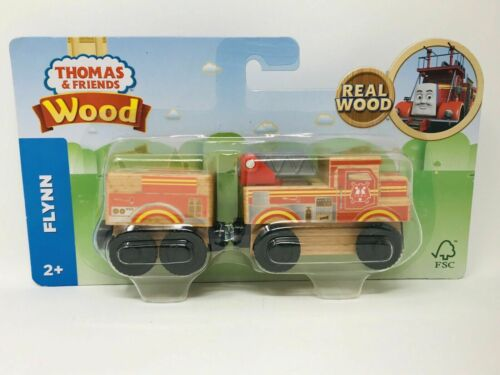 Flynn Fisher-Price Thomas /& Friends Wood
