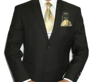 Adolfo Men/'s White party out door Linen Suit two button European Fashion C500