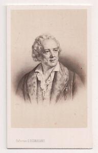 Vintage-CDV-Christoph-Willibald-Gluck-Opera-Composer-E-Desmaisons-Photo