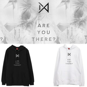 Kpop-Monsta-X-Unisex-Cap-Hoodie-TAKE-1-ARE-YOU-THERE-Album-D654