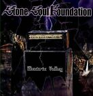 Electric Valley [PA] by Stone Soul Foundation (CD, Jan-2011, CD Baby (distributor))