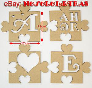 PUZZLETRAS-PIEZAS-PUZZLE-LETRAS-A-ELEGIR-12cm-MADERA-DM-4mm-MDF-WOODEN-LETTERS