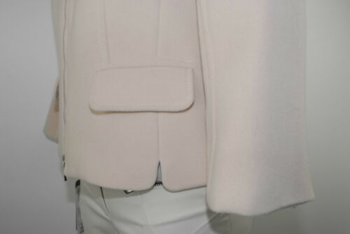Blazer Etikett Apriori Jackett Neu Rosé Jacke M Polyester Viskose Outdoor 38 CCgXq