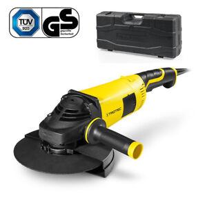 TROTEC-Winkelschleifer-PAGS-10-230-Trennschleifer-Scheibe-230-mm-2000-W