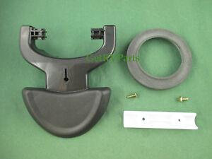Thetford Toilet Parts : Thetford aurora rv toilet lower mechanism