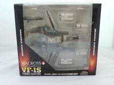 Macross Variable Fighter Strike Valkyrie VF-1S Roy Focker Robotech Yamato 1/60