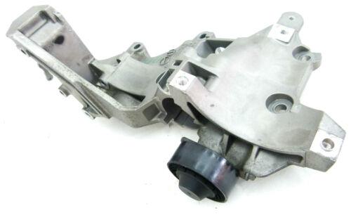 1 von 1 - VW Audi Skoda 1.6 TDI CAY Motor Konsole Halter Spannrolle 03L903143K 18177