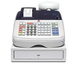 Caja-registradora-Impresora-Hasta-400-PLUs-programables-y-8-codigos-de-empleado