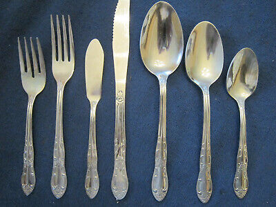 Oneida Oneidacraft VENUS Stainless Flatware *CHOICE* $3 shipping any qty