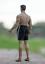"""1//12 Male white Vest Shorts Suit boxer for 6/"""" figure Tbleague TM01A TM02A ❶USA❶"""