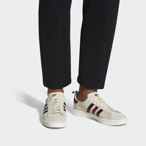 adidas-Turnschuhe-CAMPUS-CQ2048-Sneaker-Schnuerschuhe-Herrenschuhe-Halbschuhe